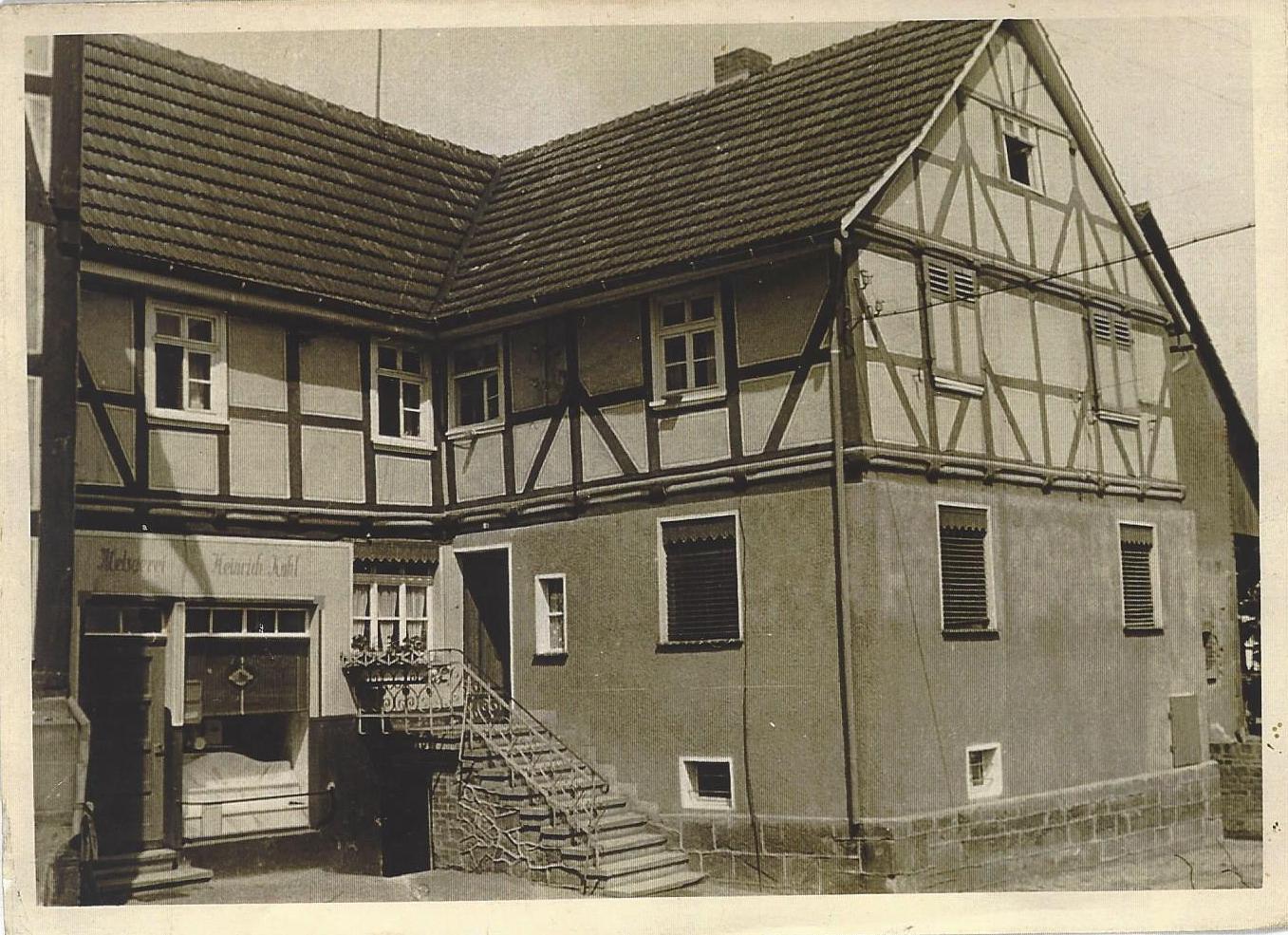 Metzgerei-Kohl